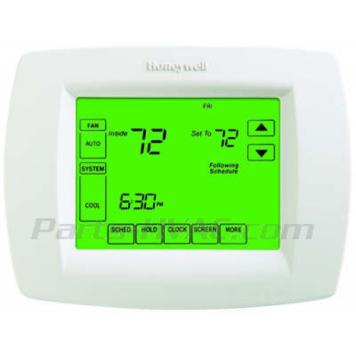 Th8320u1008 Honeywell Visionpro Thermostat