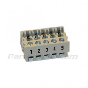 Q795A1004 Honeywell Subbase 4-sided for use with the R7795