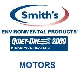 quiet one motors quiet one heaters smith's environmentsal heaters  at soozxer.org