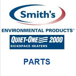 Quiet-One Heater Parts